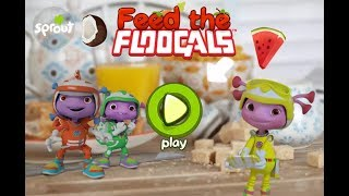 Feed the Floogals | Game Kids