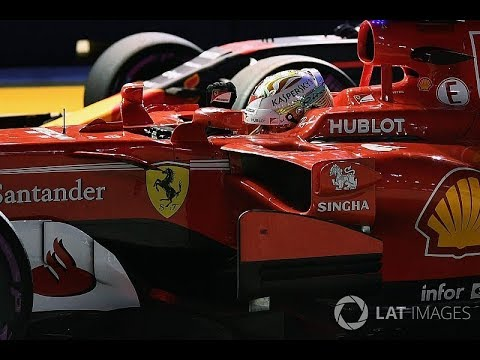 ÉLŐ F1-ES MŰSOR: Vettel volt a hibás? Ennyi volt a VB?