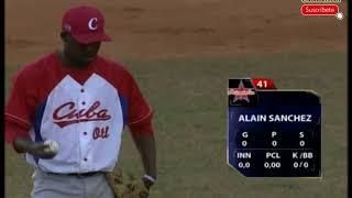 Diablos Rojos vs Orientales de Cuba Marzo 3 2018