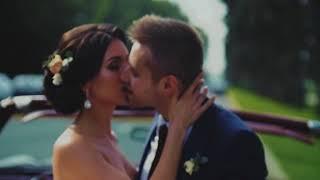 Свадебный клип в Санкт-Петербурге, Видеограф на свадьбу СПб, Видеооператор СПб
