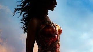 Чудо-женщина лучший кинокомикс DC?! Мнение о фильме Чудо-женщина