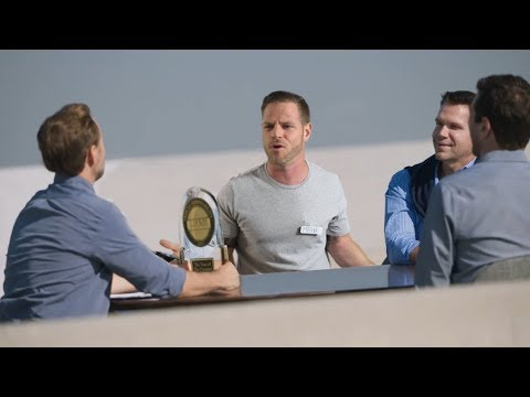 "If ""Real People"" Commercials Were Real Life - Chevy Dependability Award"