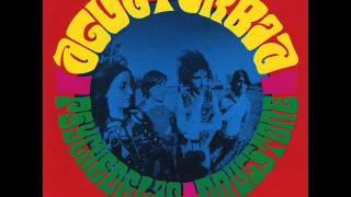 Aguaturbia - Psychedelic Drugstore [Full Album/Album Completo]