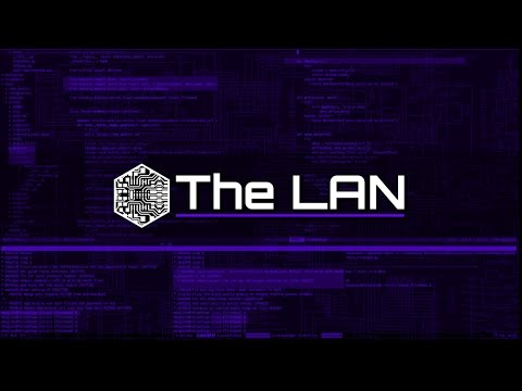 "The LAN 0023: ""Rx Vega"", RGB Benchmarks, Geforce G-Assist, NZXT Puck Man (AKA April Fools Day LAN)"