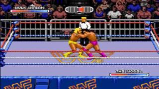 WWF Royal Rumble Tag Team