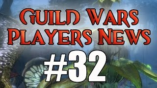 Guild Wars Players News #32: Jade Wind