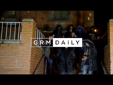 GBM KG x YKP - Survive [Music Video] | GRM Daily