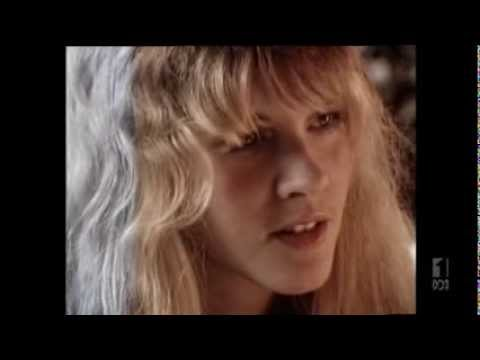 Stevie Nicks Interview 1977  Part 1