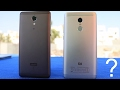 Redmi Note 4 vs Lenovo P2 Comparison with Benchmark scores, which one should you Buy