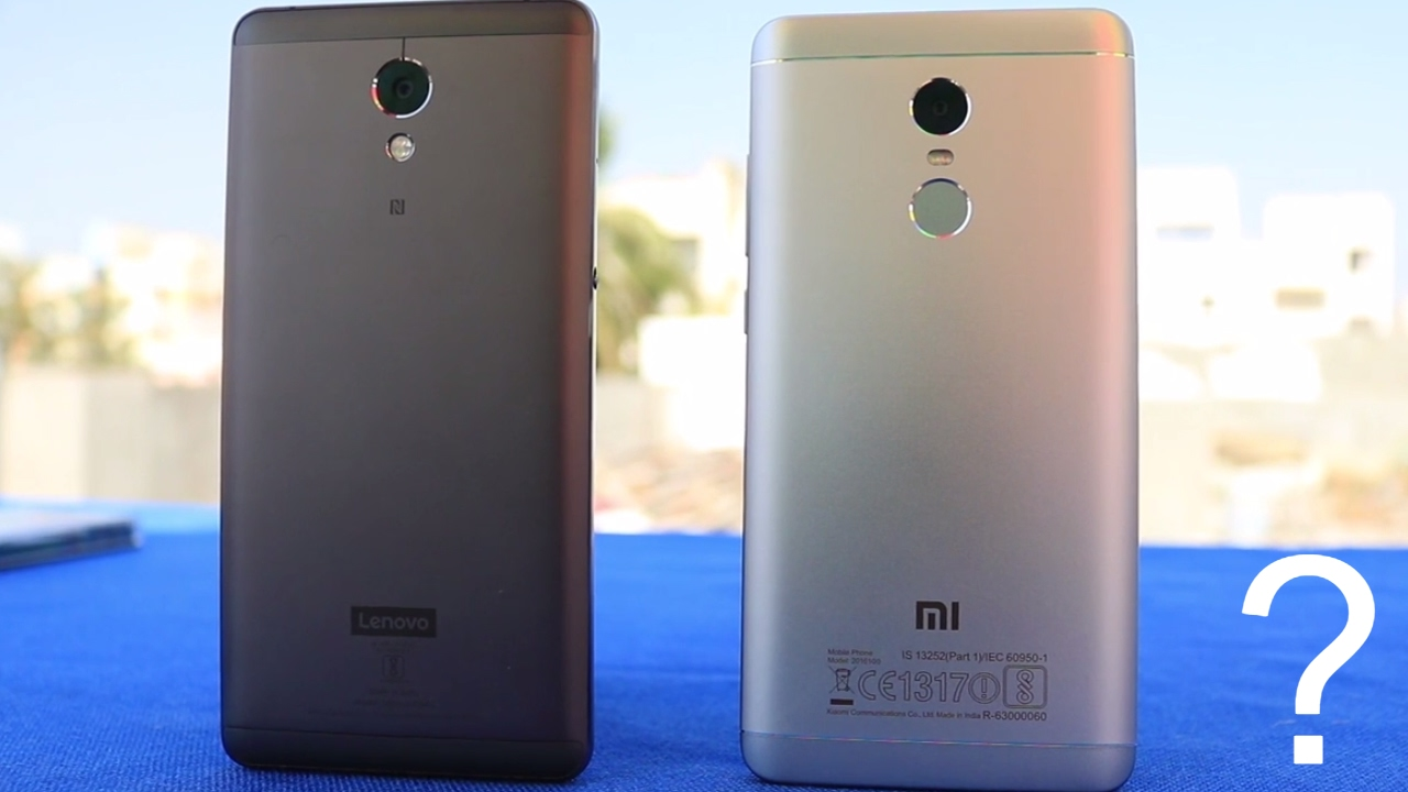 Lenovo P2 specification and features - YouTube