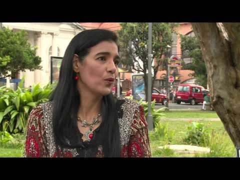 Hijastra del Presidente Ortega:canal de nicaragua está vendiendo la mitad del país a un chino