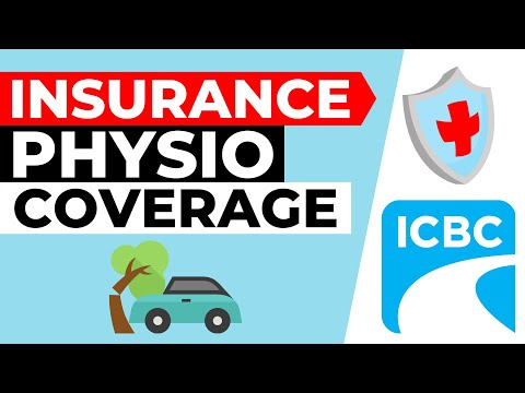 How to Access Physiotherapy After a Car Crash (ICBC Claim)