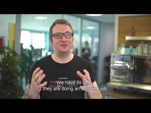 Dating app Lovoo: understanding human connections