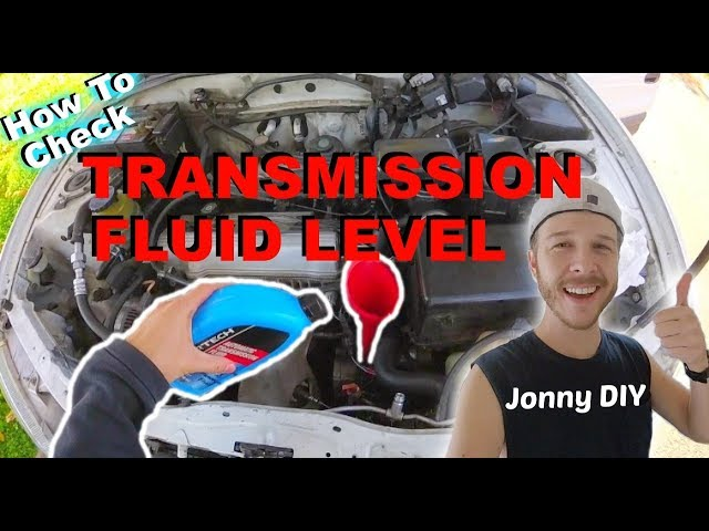 Problems to Face When There Is Too Much Transmission Fluid