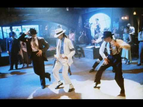 smooth criminal  parodia