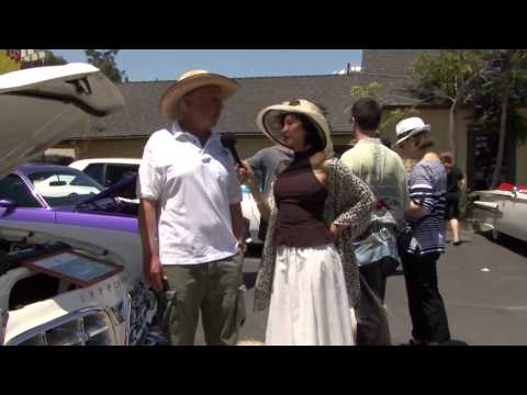 The Jennylyn show: Saratoga Carshow.youtube.mp4