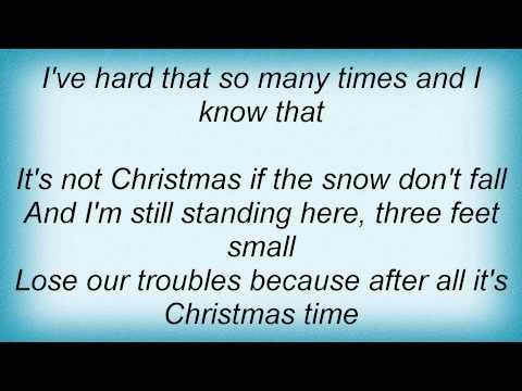 Colbie Caillat  Mistletoe Lyrics