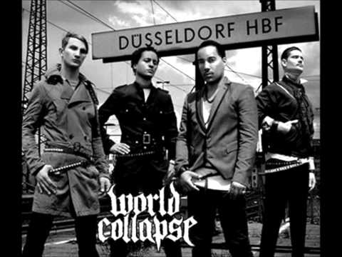 World Collapse - On The Attack
