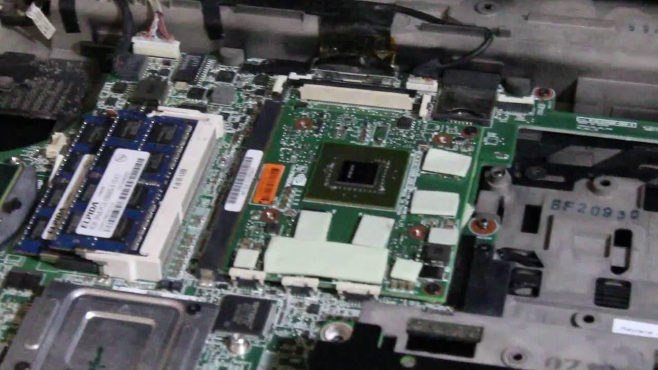 nvidia quadro k2000m driver update