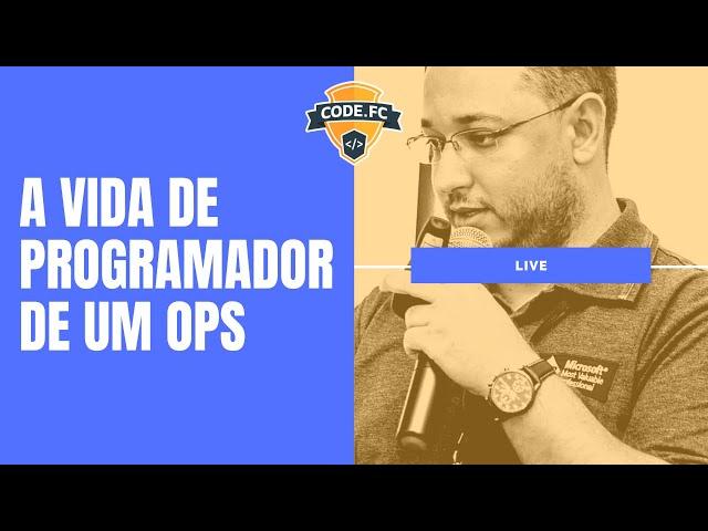 Live - A vida de programador de um