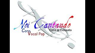 Magnificat - Coro Noi Cantando città di Cossato  (Virtual Choir)