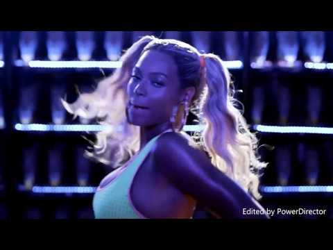 Beyonce Fap Challenge - Hardest One!