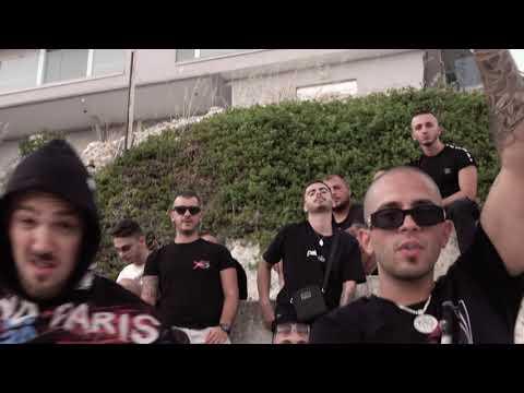 iLLEOo x GAB - STREET prod. NIGHTGRIND (Dir. by Elshorty )  Official Music Video