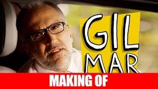 Vídeo - Making Of – Gilmar