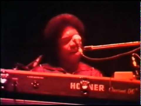 War Gypsy Man 1980 Pt 1