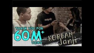 Gambar cover GuyonWaton Official - Korban Janji (Official Music Video)