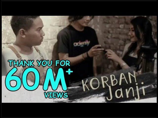 GuyonWaton Official - Korban Janji (Official Music Video) #1