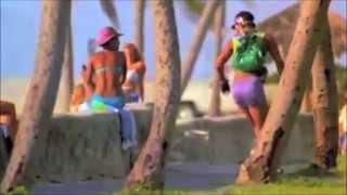 Duke Dumont - Ocean Drive (Fan made Video)