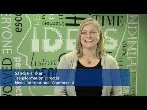 Optimising Ad Sales at News International - Deloitte in Media