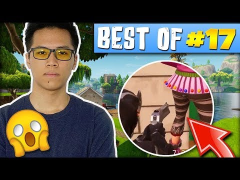 XEWER EXPLOSE GOTAGA 💥, JBZZ VS UN RACISTE, KINSTAAR WTF? 😱► BEST OF FORTNITE #17