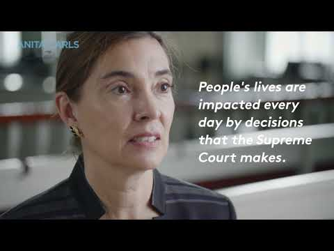 Anita Earls for Supreme Court