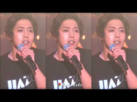 Nothing On You (Encore) - 171202 ♥KIM HYUN JOONG♥