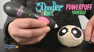 3Doodler Start Powerpuff Yourself Pen Set from 3Doodler