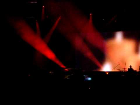EVERYBODY KNOWS - JOHN LEGEND LIVE AT JAKARTA INTERNATIONAL JAVA JAZZ FESTIVAL 2010