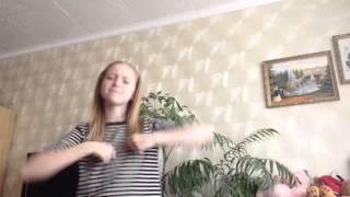 """""""Улыбайся"""" Фанатское видео"""