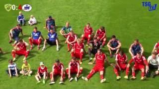 34. Spieltag: Die letzten 4 Tore in der Saison 2015/16 von dieser Mannschaft