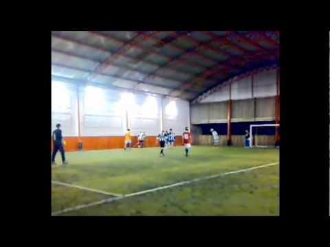 Futebol da familia