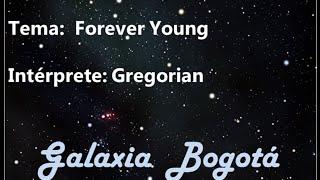 Baixar GREGORIAN - FOREVER YOUNG