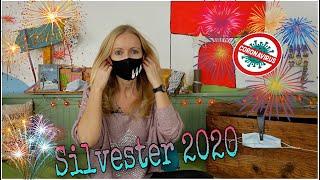 Das Jahr geht zu Ende - SiIvester mit Kindern I Tschüss 2020!!!