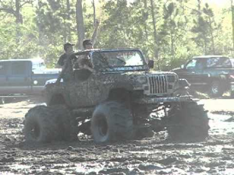 Jeep Cj Dually Youtube