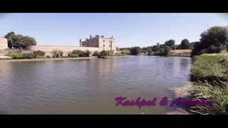 Leeds Castle, UK - Kashpal & Amanda's Wedding Day - Wedding Cinematography