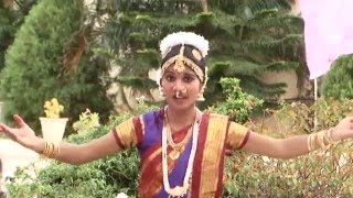 Thirumbi Paar vol -6 song:8(tamil christian classical dance)[CSI KANYAKUMARI DIOCESE ]