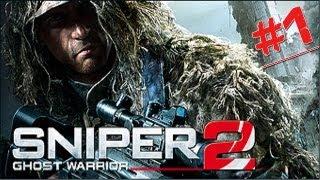 Sniper Ghost Warrior 2 | Let