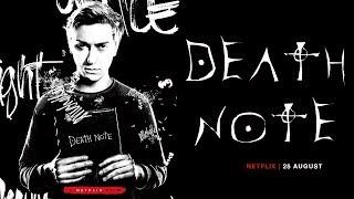Death Note 2017 Trailer music