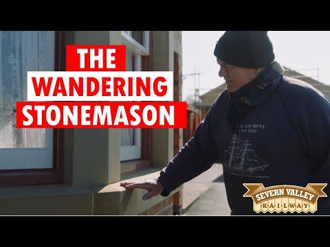 Wandering Stonemason