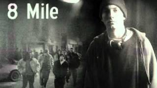 8 MILE - Freestyle part 2 Trailer Park Freestyle